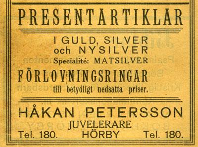 kjellqvist guld hörby