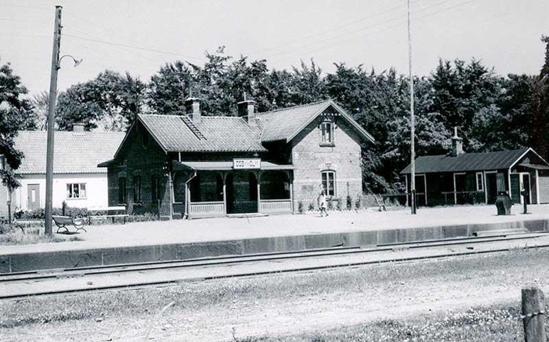 Bildresultat för osbyholm järnväg